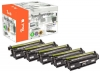 112153 - Peach Spar Pack Plus Tonermodule kompatibel zu No. 508X HP